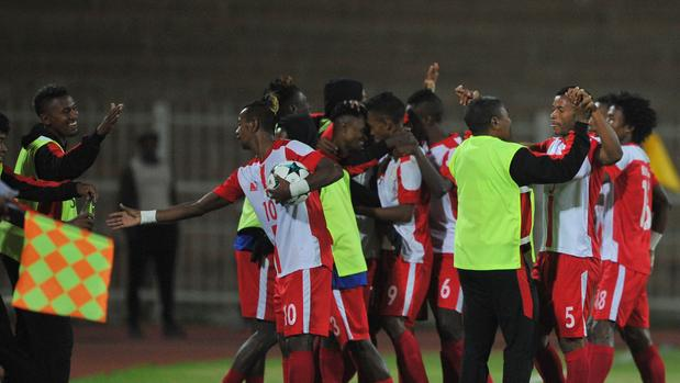 Just In: Madagascar Qualifies For Africa Cup of Nations 3