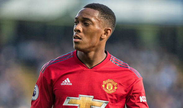 Anthony Martial Rejects New Manchester United Contract 2