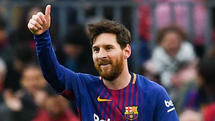 Barca Preparing For Life After Lionel Messi - Club President Josep Bartomeu Reveals 2