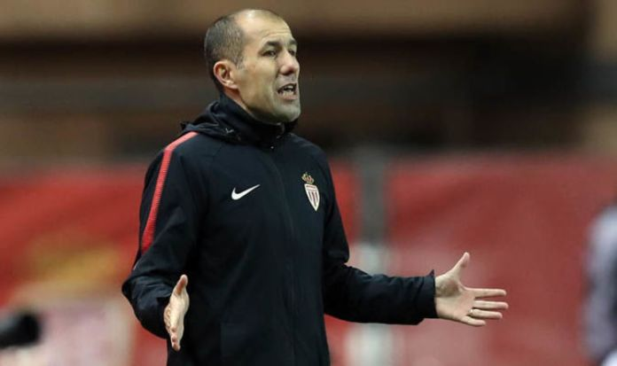 Surprise Surprise! Mighty French Side Monaco Finds Themselves In Relegation Zone 3