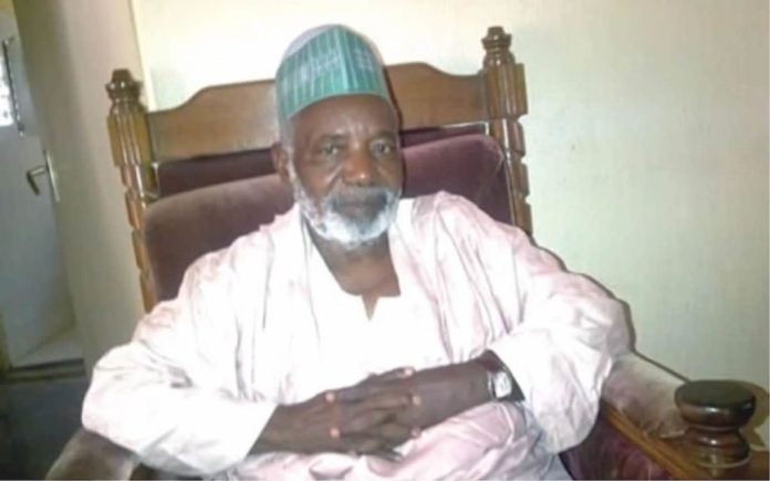 Don't Vote For PDP Back To Power - Balarabe Musa 2