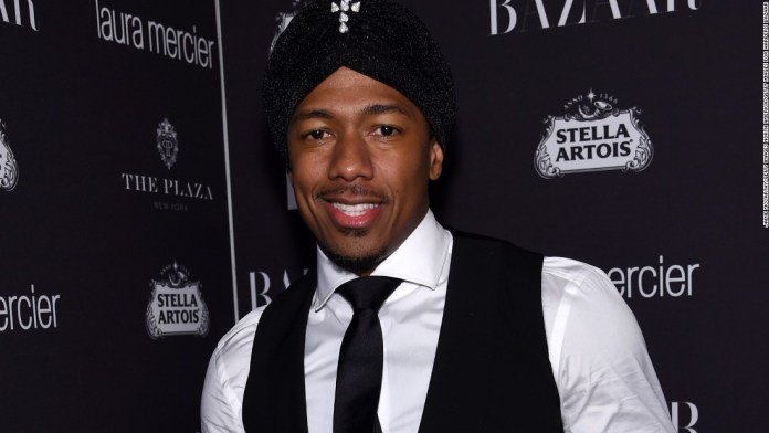 Happy Birthday To Nick Cannon As He Clocks 37 Years 2