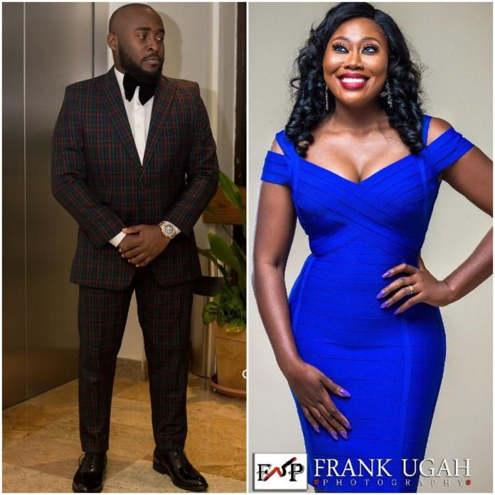 Gbemi Olateru Olagbegi Set To Wed Talent Manager Femisoro Ajayi 1