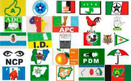APC Will Lose 8 States In The 2019 Elections- Analysts 2