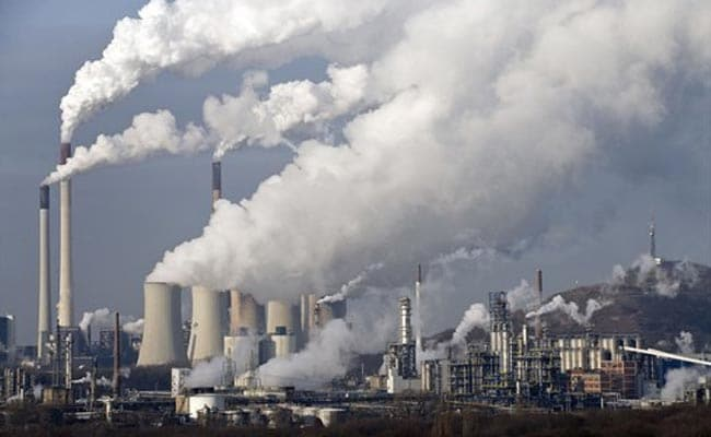 600,000 Children Are Killed By Air Pollution Annually - WHO 1
