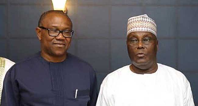 The Race Is On! Peter Obi Seeks South-East PDP Leaders' Support 3