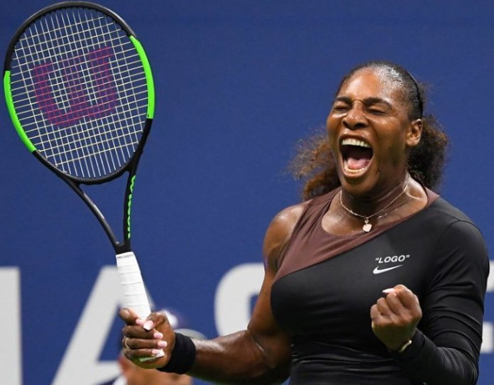 Serena Post New Year Message To Inspire Working Mothers 1