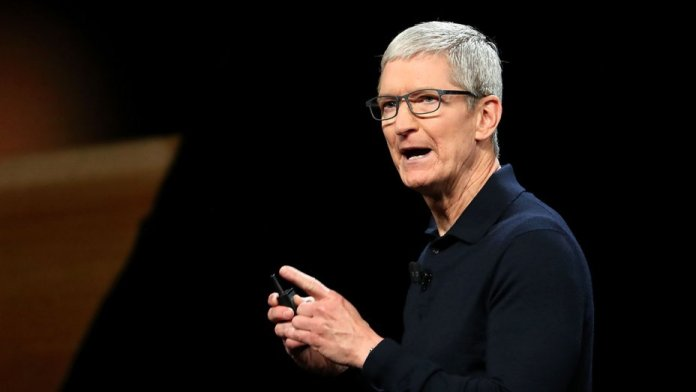 Being Gay Is God's Greatest Gift To Me – Apple CEO, Tim Cook 3