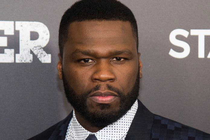 50 Cent Drools Over Bootylicious Serena Williams And Fans Aren't Happy 3
