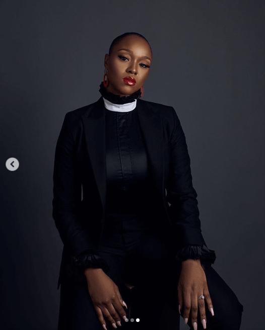 So Beautiful! Anita Okoye Releases Stunning New Images As She Clocks 30 3