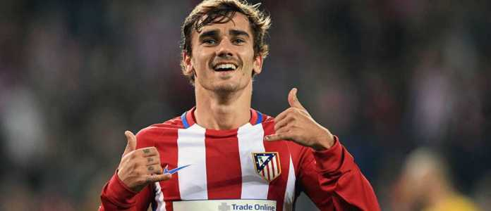 Breaking: Barcelona Signs Antoine Griezmann For €120m From Atletico Madrid 2