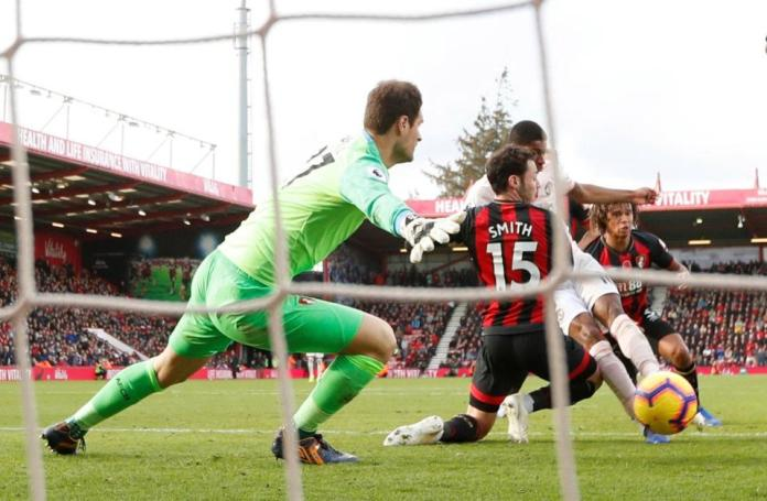 Bournemouth 1 Manchester United 2: Marcus Rashford Scores Dramatic Late Winner After Anthony Martial Equaliser 2