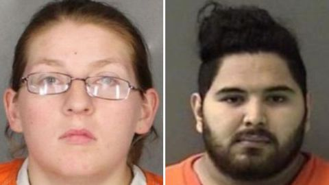 Sickos! Husband And Wife Filmed Themselves Raping Eight Month-old Baby And Dozens of Other Children 4