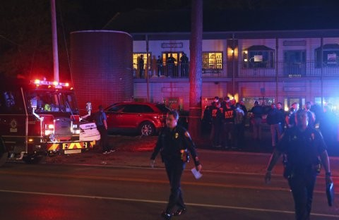 Two Dead, 5 Wounded As Gunman Open Fire At A Yoga Studio 3