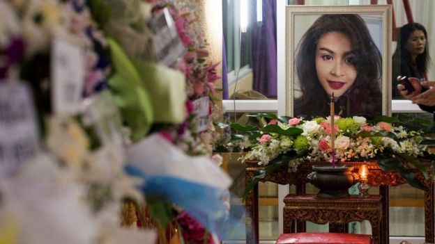 Farewell! Leicester City Players In Thailand For Owner's Funeral 7
