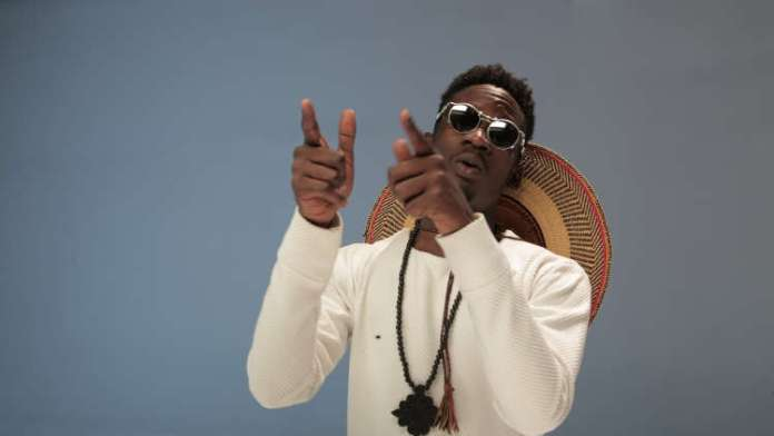 Mr Eazi's Response To Troll Asking Who Paid For His Trip Is A Banger