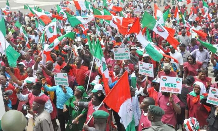 NLC Warns FG: Implement And Pay N30,000 Minimum Wage Within 14 Days Or Else ... 2