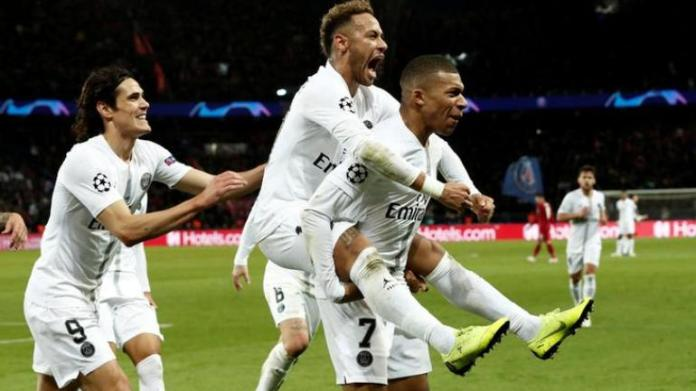 """""""This Team Is Not Just About Me"""", Neymar Backs PSG To Win UCL 3"""