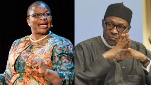 Oby Ezekwesili Blasts President Buhari Over Kastina Kidnap