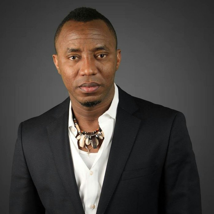 AAC Expels National Secretary And Others For Suspending Sowore 2