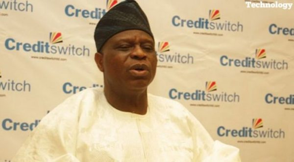 Credit Switch Technology Boss, Chief Ope Badamosi, Murdered By His Cook 1