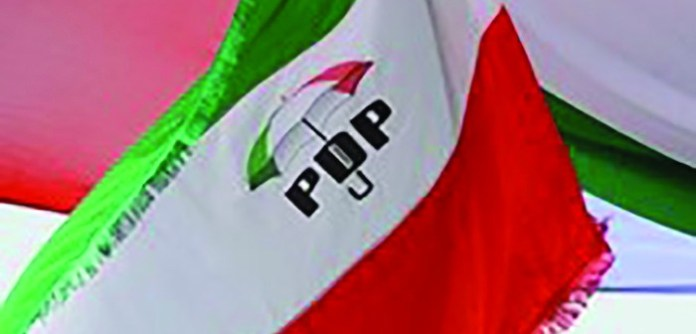 'APC Has Taken All Our Corrupt Members'- PDP 3