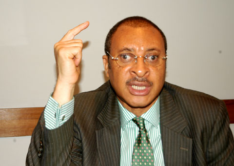 """Nigeria Is The Most Miserable Place To Live On Planet Earth"" - Pat Utomi 1"