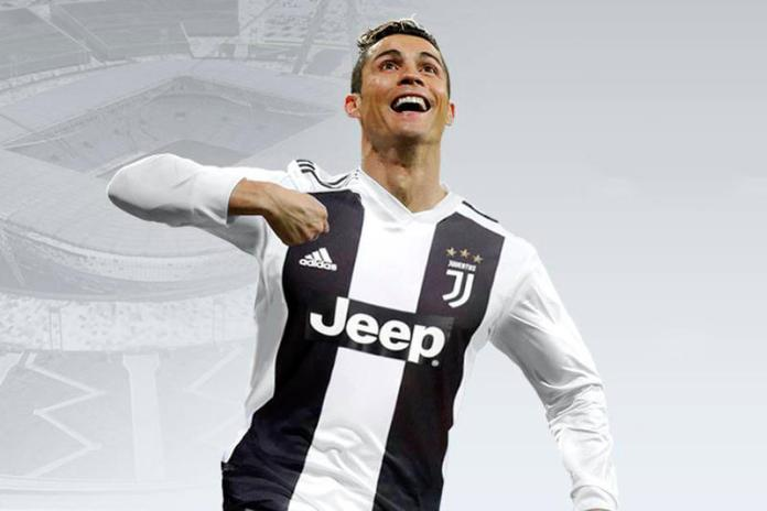 Juventus	2 Fiorentina 1: Cristiano Ronaldo Helps The Old Lady Win Eighth Serie A Title 1