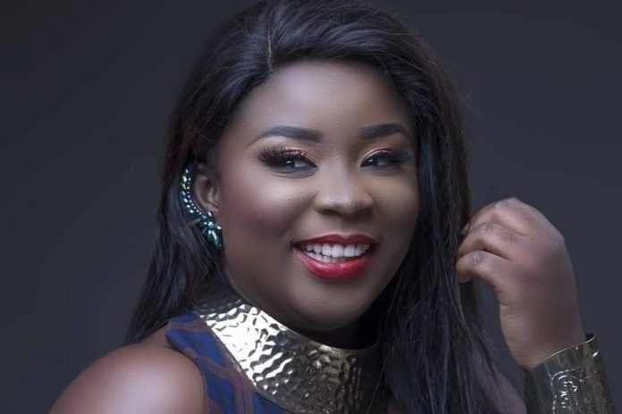 Stop Calling Women Slay Queens - Ghanaian Actress Warns Bloggers 2