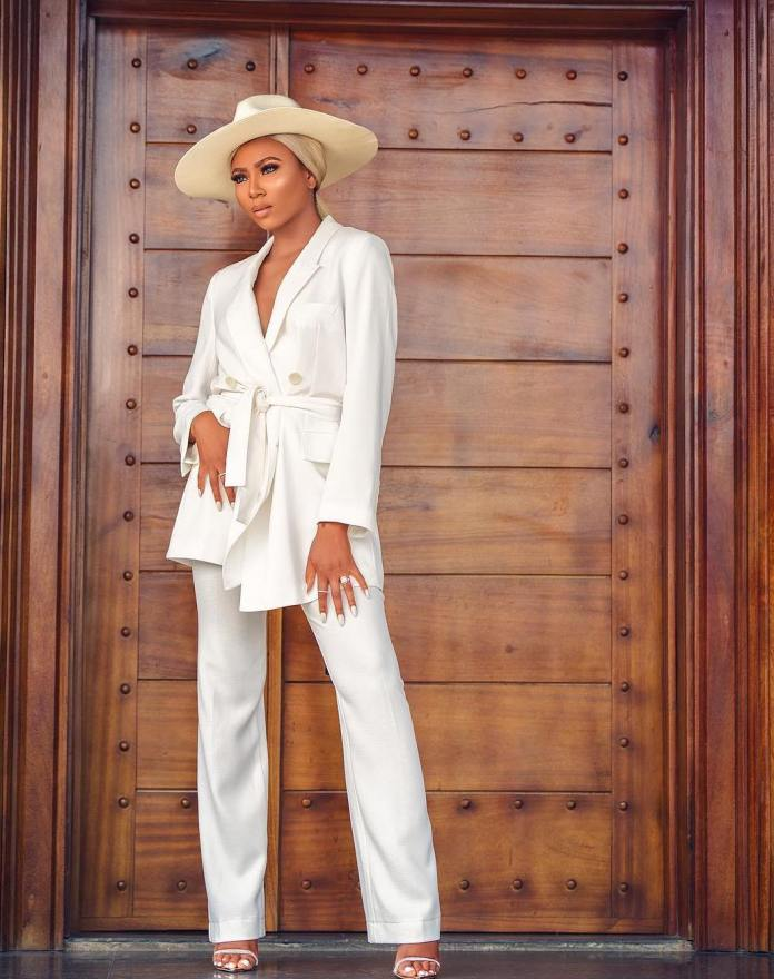 Happy Birthday To This Fashion Queen Stephanie Coker-Aderinokun As She Turns 30!!! 2