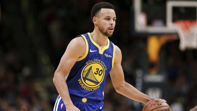 Golden State Warriors End Road Trip With A Bang Victory Over Milwaukee Bucks 2