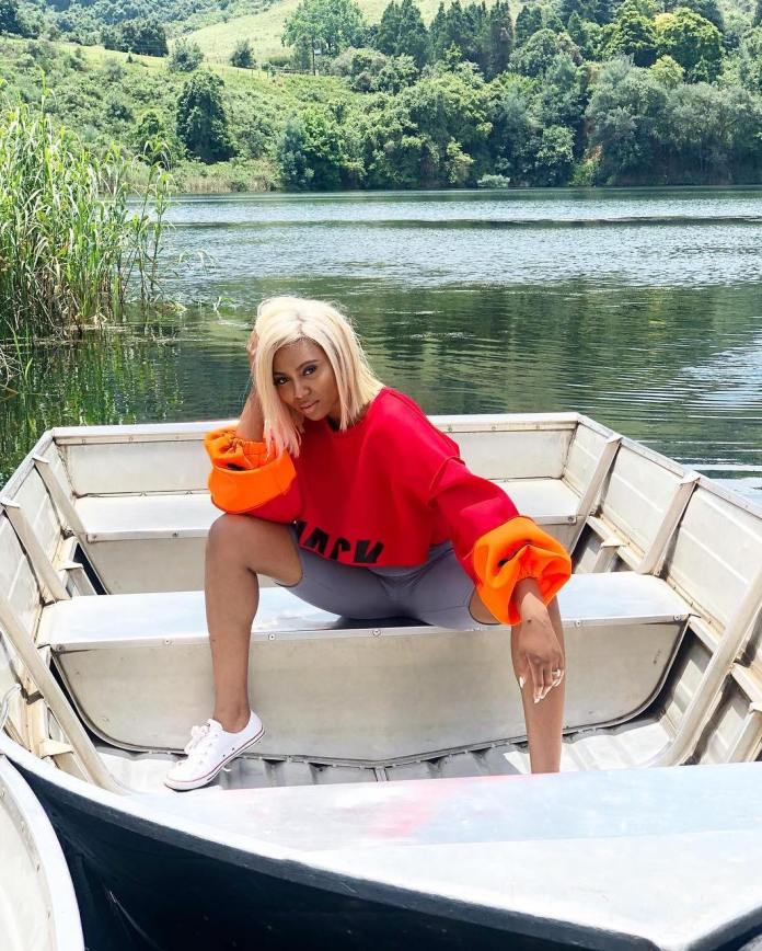 Happy Birthday To This Fashion Queen Stephanie Coker-Aderinokun As She Turns 30!!! 4