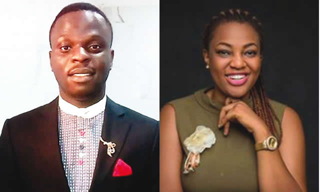 Lagos Pastor And Former Lover At War Over Viral Sex Video 2