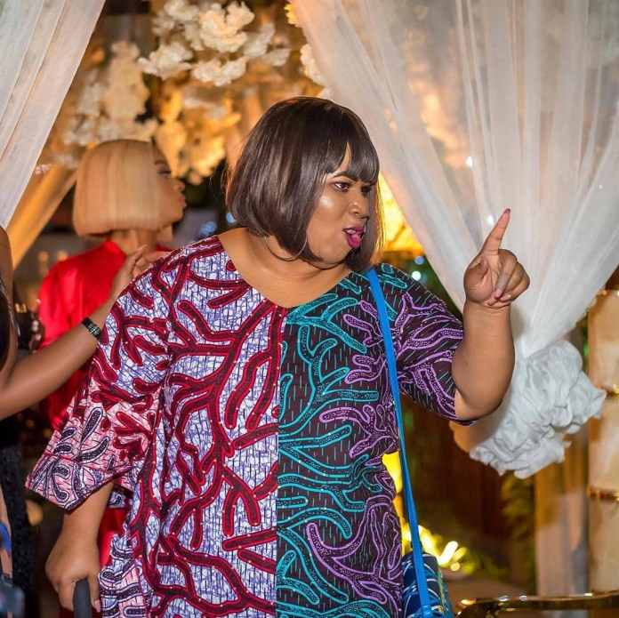 Chapter 34: See Official Photos From Toke Makinwa's Birthday 3