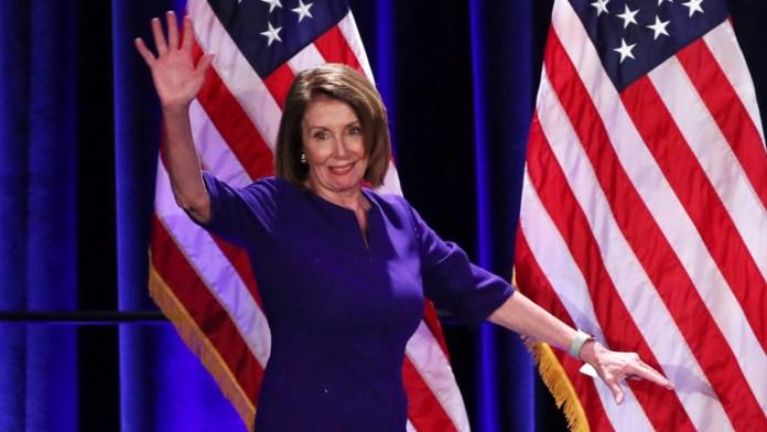 US Midterm Elections: Democrats Stun Donald Trump, Win House of Representatives 2