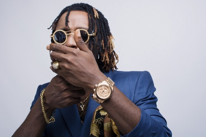 Rapper Yung6ix Attacked And Battered By Hoodlums In Lagos 1