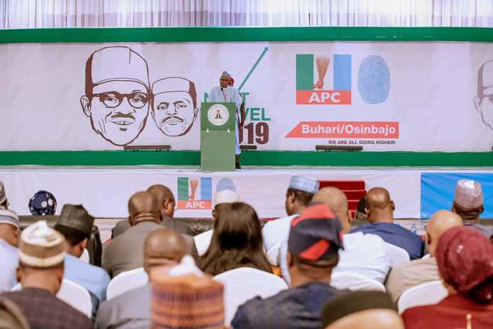 Buhari To Nigerians: Vote For Me, You Won't Regret 3