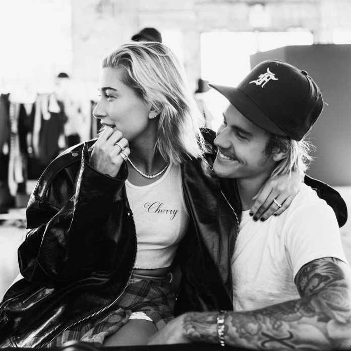 Finally! Justin Bieber and Hailey Baldwin Are Married, And This Is How We Know 2