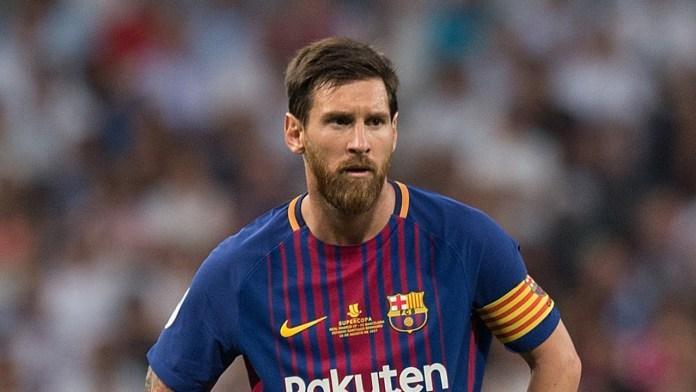 Barca Preparing For Life After Lionel Messi - Club President Josep Bartomeu Reveals 1