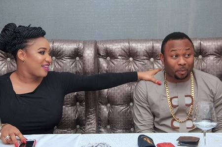 'My Son Can't Have 2 Yahoo Parents' - Tonto Dikeh Shades Estranged Husband, Labels His A Fraudster 3