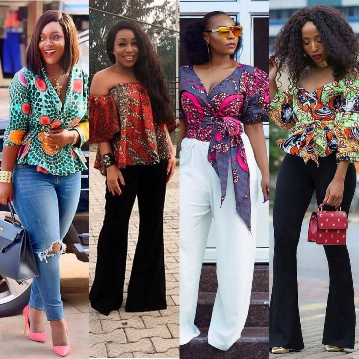 Ankara Style: Step Out In Style With These Trending Ankara