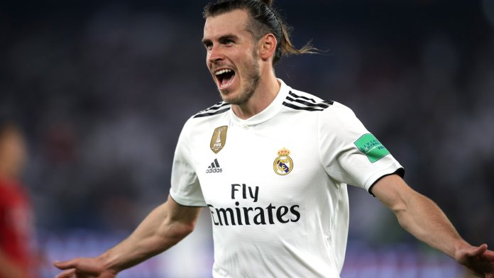 Gareth Bale Is The Man To 'Turn Around' Manchester United - Harry Redknapp 1