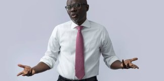 Nigerians Charge Sanwo-Olu To Work As He Drops Excellency Title