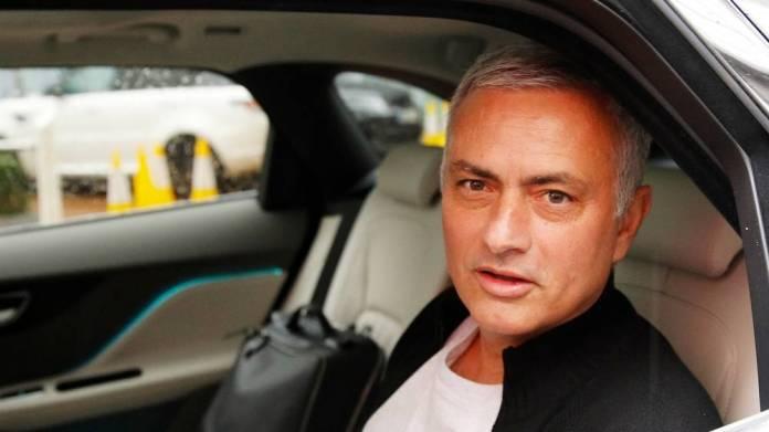 José Mourinho Agrees Deal To Replace Mauricio Pochettino As Tottenham Hotspur Manager 2