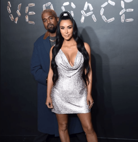 'She Was Pure And Good, It Was Magnetic Attraction' - Kanye Recalls When He First Met Kim Kardashian 1