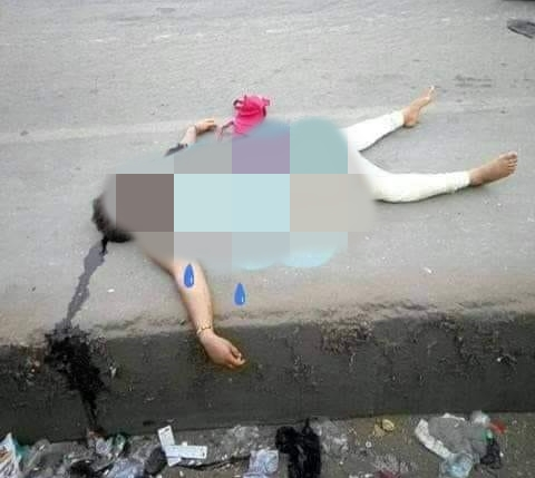 Men Had Sex And Killed A Young Woman After Luring Her To Hotel Before Dumping Her Body By The Roadside 3