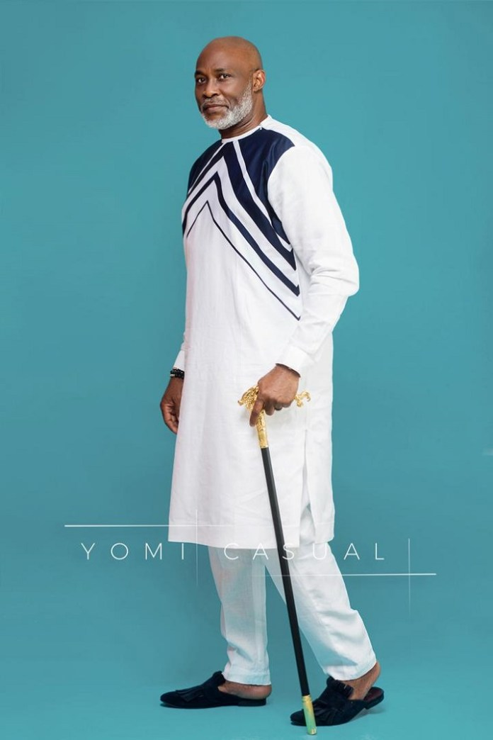 Richard Mofe-Damijo Slays In Yomi Casual's New Lookbook 4