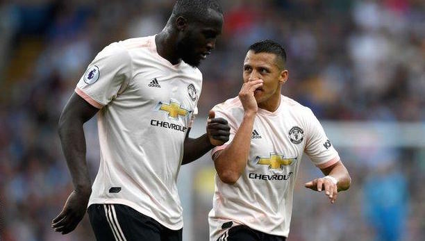 Alexis Sanchez And Romelu Lukaku Must Show What They Can Do On The Pitch - Ole Gunnar Solskjaer 2