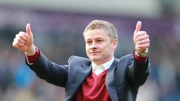 """Don't Call Me Boss"", Ole Solskjaer Tells His Man United Staff 2"