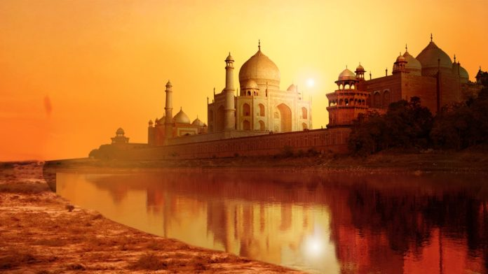 Travel: The Beautiful Wonders Of India 1